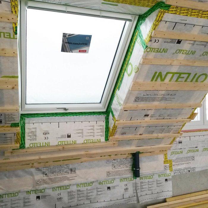 Holzbau Hagenmaier Langenau Ulm Zimmerei | Dachdeckung | Energetische Sanierung | Innenausbau Viele Bereiche ein Ansprechpartner! Dachdeckung, Dachziegel, Dachgauben, Dachausbau