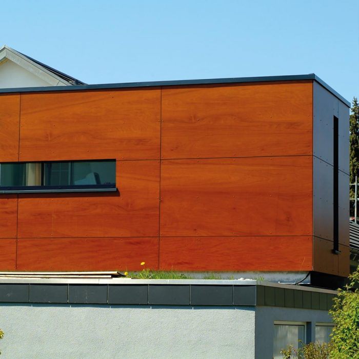 Holzbau Hagenmaier Langenau Ulm Zimmerei | Dachdeckung | Energetische Sanierung | Innenausbau Viele Bereiche ein Ansprechpartner! Fassade