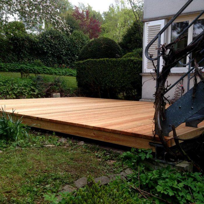 Holzbau Hagenmaier Langenau Ulm Zimmerei | Dachdeckung | Energetische Sanierung | Innenausbau Viele Bereiche ein Ansprechpartner! Terassen
