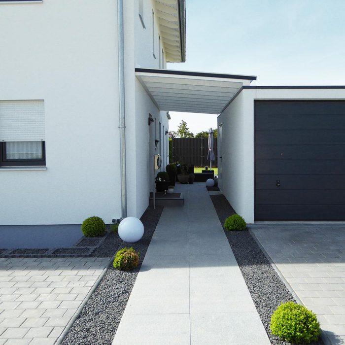 Holzbau Hagenmaier Langenau Ulm Zimmerei | Dachdeckung | Energetische Sanierung | Innenausbau Viele Bereiche ein Ansprechpartner! Vordaecher, ueberdachungen